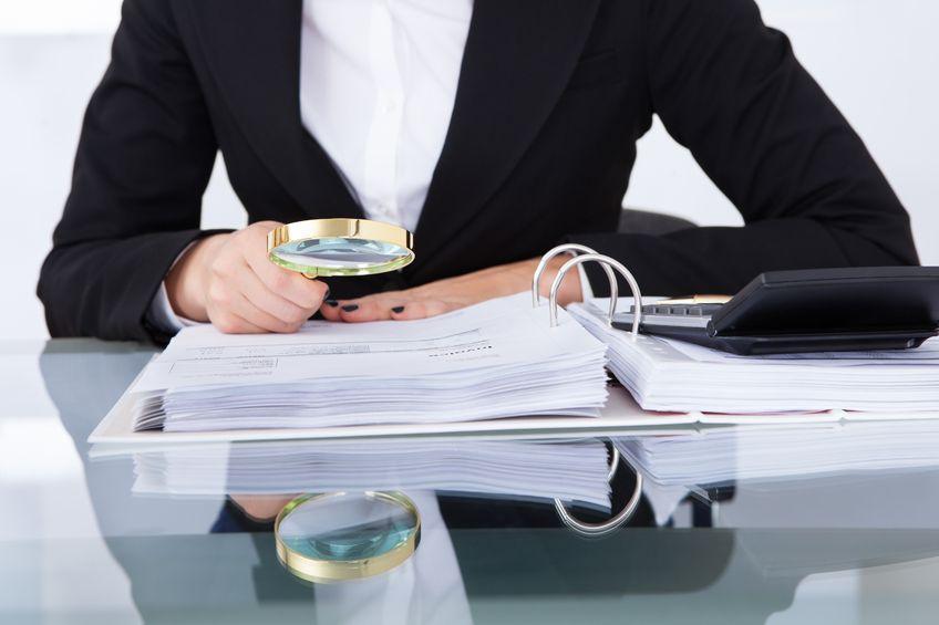 Umsatzsteuersonderprüfung